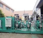 榆林一体化加药装置计量泵西安兰多泵业