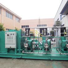 榆林一体化加药装置计量泵西安兰多泵业图片