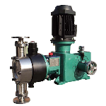 石油化工行业精度±1%计量泵及各种型号计量泵配件