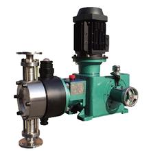 石油化工行业精度±1%计量泵及各种型号计量泵配件图片