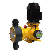 西安兰多泵业专业维修计量泵及销售各种型号计量泵配件图片