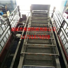 JN-6000鱼糜机鱼罐头加工设备全自动鱼罐头生产线图片
