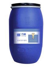 超浓缩PU柔软型手感剂LM-3484厂家直供合成PU革助剂力铭化工图片