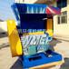 东莞机械设备生产废旧塑料饮料瓶等回收再生破碎流水线设备为明机械破碎机粉碎机
