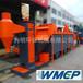 HDPE硬塑料破碎清洗流水線硬塑料回收再生破碎清洗設備東莞為明機械設備
