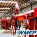 东莞为明机械设备LDPE薄膜破碎清洗流水线PE膜地膜回收再生破碎清洗生产线
