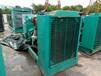 广西碎石机,路桥,建筑等专用发电机出售,回收,出租