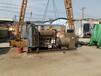 广西二手柴油发电机组出售,仓库现货