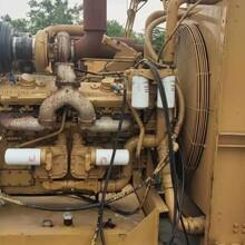 康明斯450千瓦柴油發電機組,南寧倉庫二手現貨出售圖片