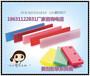 现货供应三层夹心刮胶丝印刮条659065度红白红丝印刮刀皮油墨刮板