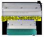 山东济宁生产机用刮刀刮油墨刀印刷胶条批发厂家