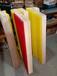 供應江蘇地區70度帶木柄絲印刮刀耐磨絲印膠條價格