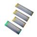 江蘇25m鋁合金上膠器絲印刮斗35cm加厚網版上漿器廠家