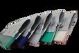 湖北荊州絲網印刷鋁柄80公分鋁刮柄45公分手工刮刀價格