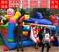 上海充气设备租赁,充气城堡租赁,充气障碍租赁