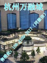 杭州北软件园首付58万起的精装微loft公寓杭州万融城
