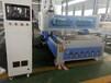 蓝盾开料机K4四工序开料机可开料、开槽、铣孔、雕花衣橱衣柜首选设备