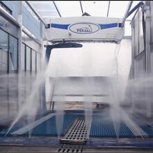 哪个品牌的洗护一体化智能全自动洗车机好用