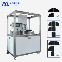 面膜行業領頭羊面膜折疊機面膜加工設備