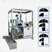 上海全自動面膜抓取投放機折疊折膜機灌裝鋼字封口設備