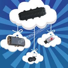 利特萊廠家直銷臥式接頭盒塑料光纜接續盒優質光纖接續設備光纜金具