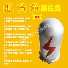 光纖接續盒鋁合金接頭盒光纖適配器光纜金具利特萊廠家