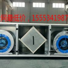 XHBQ卧式新风换气机全热交换器图片
