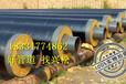 河南钢套钢硅酸铝保温管厂家市场朝气蓬勃