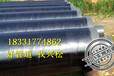 河南聚氨酯泡沫保温管直埋式保温管厂家全网首选兴松