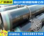 吉林3PE加强级防腐直缝焊钢管生产厂家