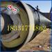 江苏预制直埋钢套钢保温管厂家近日销量出现井喷