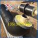 邢台预制钢套钢直埋保温弯头直埋蒸汽管道无折扣