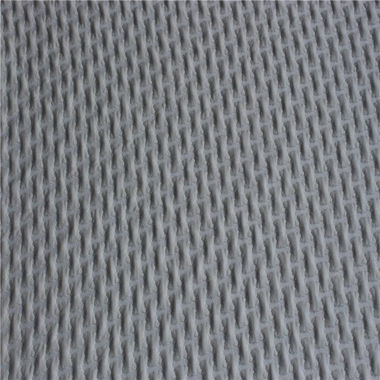 廠家直銷床墊面料針織布空氣層面料席夢思面料記憶枕枕套圖片