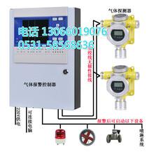 点型氢气气体泄漏声光报警器(生产厂家)价格