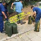 防汛必备物资-防汛沙袋防汛专用沙袋厂家报价
