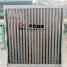 铜铝复合散热器优点适用性
