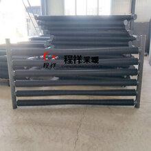 河北铜铝复合散热器价格优惠