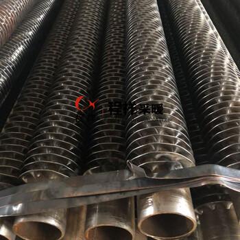 衡水钢铝复合翅片管制造厂加工