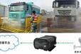 工地揚塵治理方案,渣土車運輸專項整治路面污染問題,鼎洲科技