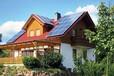 太阳能光伏发电系统的设计与施工