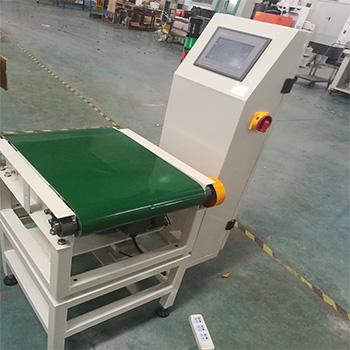 在线检重机自动称重机重量称重分选机厂家直销分选机