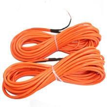 上海碳纤维发热电缆厂家直销,地暖首选