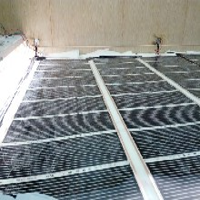 韩国电热膜地暖品牌,中国上海工厂实力品牌