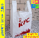 天津手提袋厂家定制手提袋背心袋食品袋生产厂家