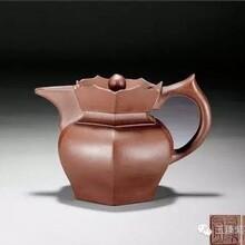 紫砂壶大师顾景舟与蒋蓉,如何选一把好壶专业鉴定(排名)图片