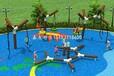 儿童主题公园互动类玩具-户外体能组合产品供应-嘉友