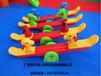 厂家直销双人跷跷板儿童塑料玩具双人互动摇摇马翘翘板批发