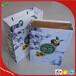 亚麻籽油两瓶纸盒带袋子套装纸质礼盒可定制logo