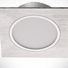 山东LED筒灯4寸,6寸,8寸运天光电出口灯具图片