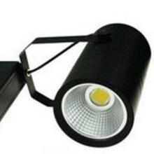 运天光电LED轨道灯图片